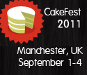 Octoplus is attending the 2011 CakePHP conference hosted by the Cake software foundation